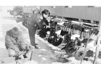 黑龙江:开展农机优质服务活动