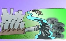 重视环保!南京一老板偷排污水被拘