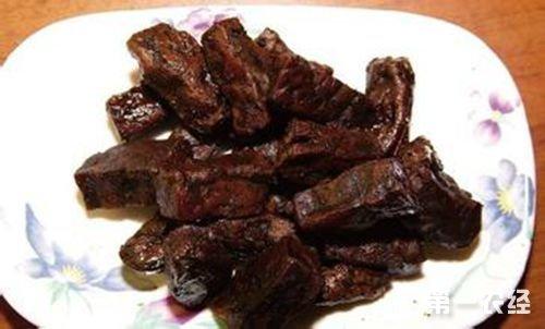 台湾特产小吃大溪豆干