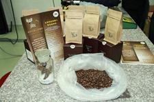 """台湾耗时7年研究出独步全球的""""麝香猫咖啡"""""""