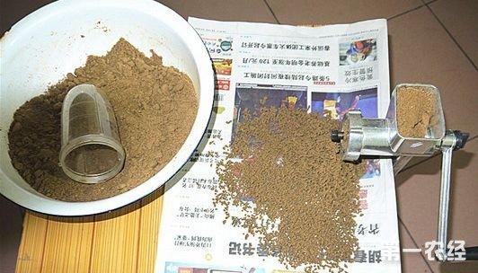 玉米皮编织金鱼步骤