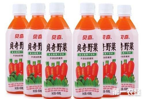 福建福州特色食品:贝奇野菜