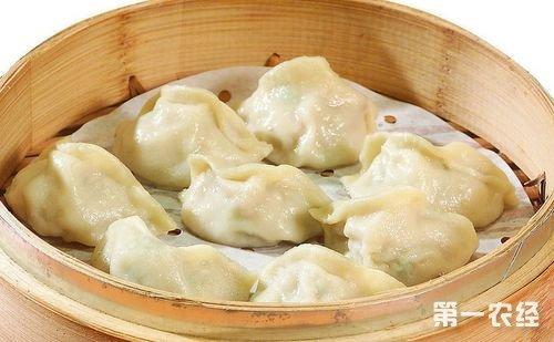 江西景德镇特产小吃:饺子粑