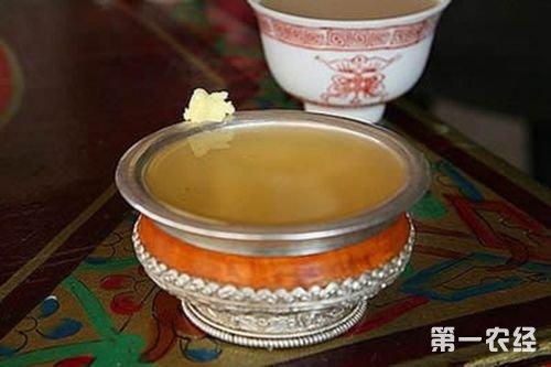 青海西宁特产美酒:古秘藏青稞酒
