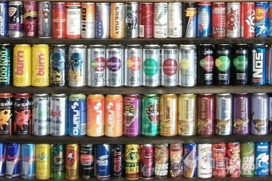 能量饮料和营养饮料你知道吗?