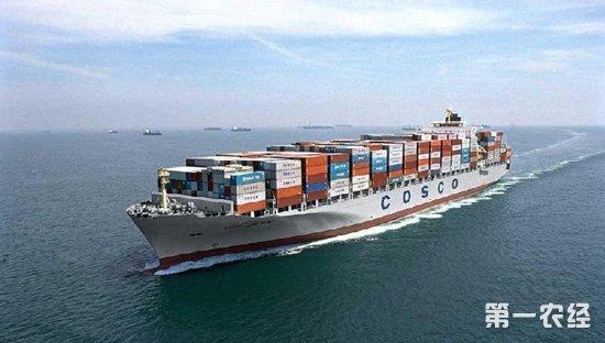 进出口总值同比下降7.3%  稳外贸任务艰巨