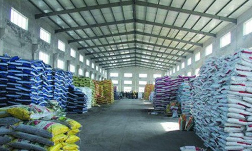 <b>8月化肥业销售高峰期即将到来</b>