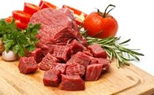 猪肉变身假牛肉  流向延安600多餐馆