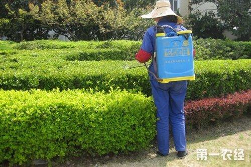 06635园林植物病虫害防治 浙江省2013年7月自考 试题
