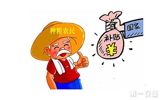 山东财政下拨12114万元种粮补贴