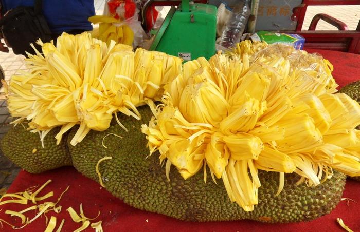 有趣的菠萝蜜管理技术视频