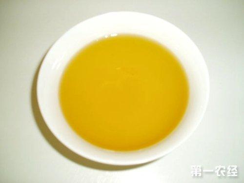 福建特产,淮土茶油,三明特产,茶油的功效与作用