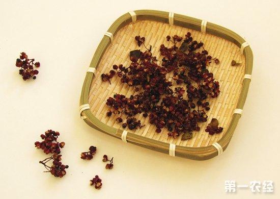 致富人物:杨光福的花椒致富经