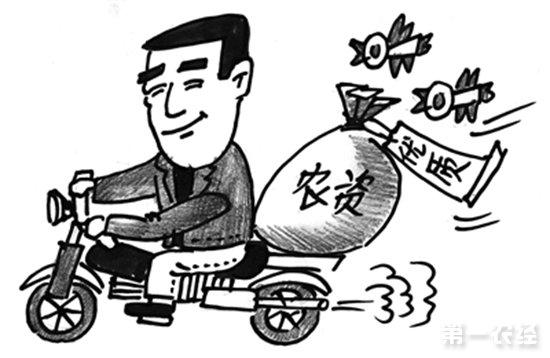 河南新野云农场受欢迎 农业现代化接地气