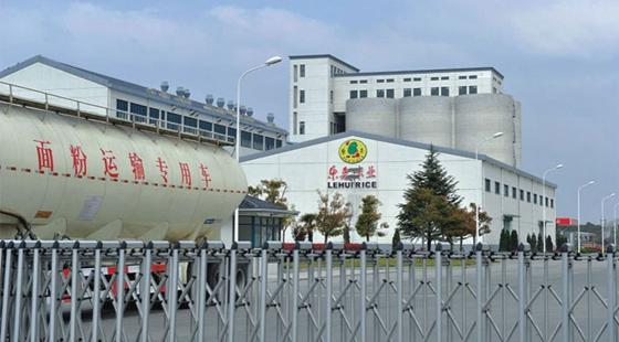 宁夏农业部:粮食加工厂步入国内大市场