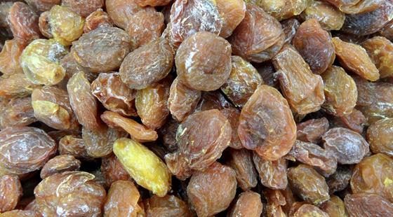 甘肃食药监:部分纯菜籽油、甘草杏、话梅肉、话蜜杏不合格