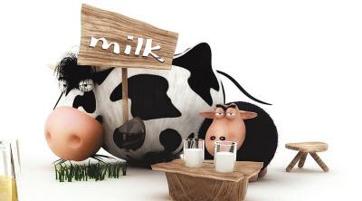 张德江:要结合奶业发展实际 走优质安全发展道路