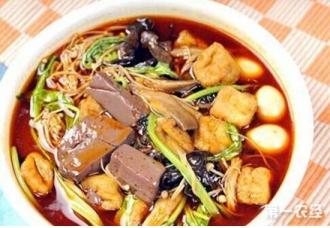 山西兴县冒汤的做法