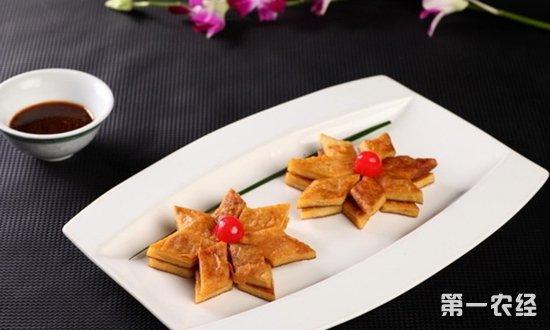 内蒙古开鲁县特产美食:饹馇(图片)