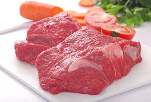 银川西夏区:加工变质熟肉的窝点查获3吨变质肉类