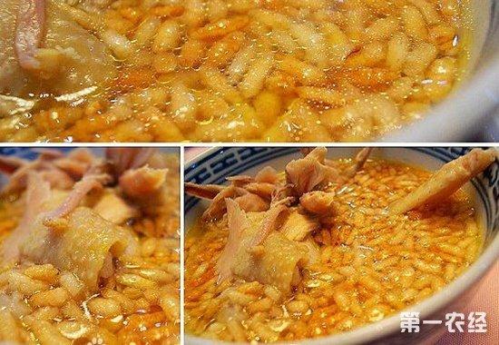 安徽安庆市特产:安庆炒米