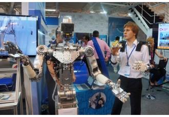 俄国际创新博览会五种新发明抢眼