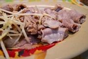 台湾苗栗特产小吃:邱家粄条