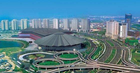 2016中国粮食加工工业展览会 9月3日开幕