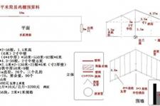养鸡场设计图及其详细预算参考