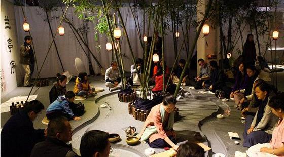 2016年第六届天津国际茶业博览会 10月27日开幕