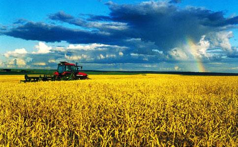 吉林:力争2020年实现全省粮食生产机械化