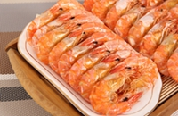 汉沽东方对虾 天津市特产