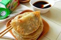 蒙族馅饼做法  辽宁阜新特产小吃