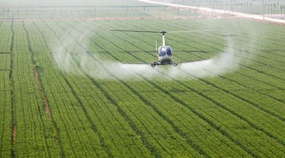 农业部长韩长赋:解读我国农业现代化发展规划