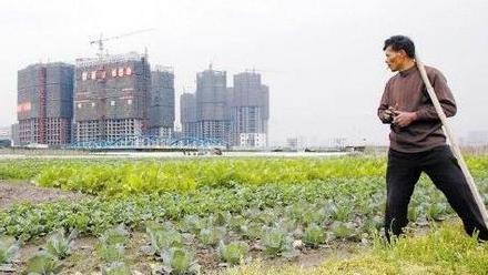 """南京将划定城市开发边界 打造""""美丽中国""""标志性城市"""