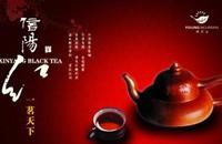 河南省地方特产:信阳红