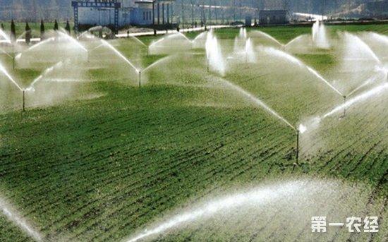 智能化远程控制节水灌溉集成技术
