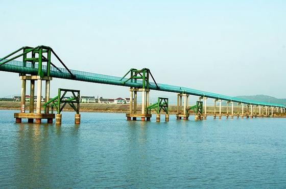 湖北:今冬明春计划投资400亿元开展农田水利基本建设