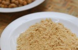 台湾特产:正行米麸
