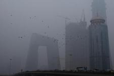 我国出现严重大范围空气污染 国家环保部立项督查