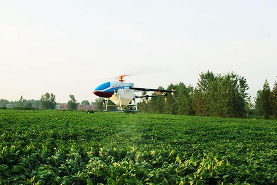 <b>全球无人机名企汇聚2017年4月潍坊农业航空植保展</b>
