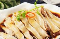 广东韶关特产美食:龙归冷水肚