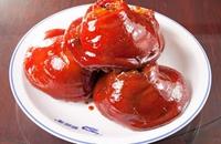 台湾特产美食:邓师傅卤味(图片)