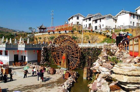 河北省正定县:培育20个左右特色小镇 投资2.6亿元