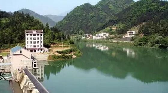 重庆:四个贫困县建设7个农村小水电扶贫试点项目