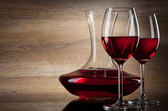葡萄酒在新橡木桶