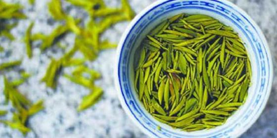 我国茶产业发展现状 打破'六大茶类'束缚