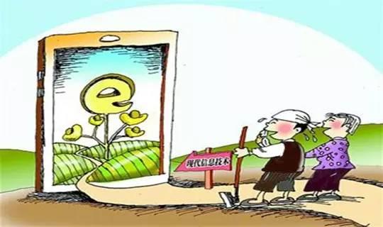 宁夏:电商进村卖特产 新型扶贫在行动
