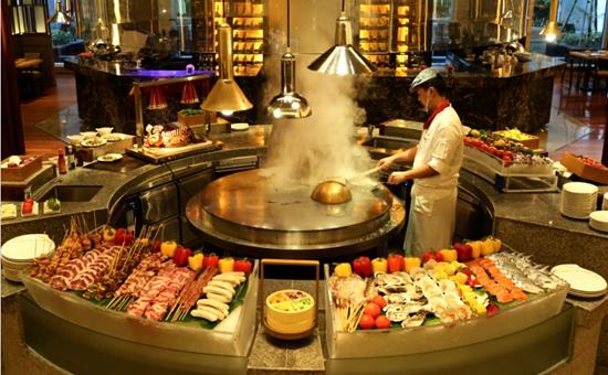 宣城:自助餐厅因食物中毒被勒令停业还敢擅自开业