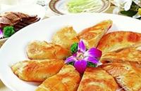 熏肉饼 吉林省四平市铁西区特产小吃